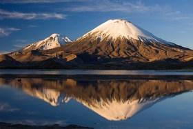 Bild: Die Anden - von und mit Heiko Beyer