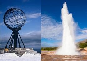 Bild: Kombiticket: Norwegen - Land der Fjorde & Island - Naturparadies im Nordatlantik - von und mit Andreas Huber