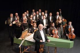 Bild: Festkonzert des Bach-Orchesters Leipzig - Zum Jubiläum