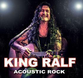 Bild: Acoustic Rock Nacht mit King Ralf - mit Winter BBQ im Foyer der Stadthalle Sigmaringen