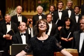 Bild: Reformations Konzert - Konzert Laudamus Te