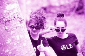 Bild: Die Traufgängerinnen - Albrevue 2.0