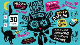 Bild: 25h Katermukke und 10 Jahre Club Digital