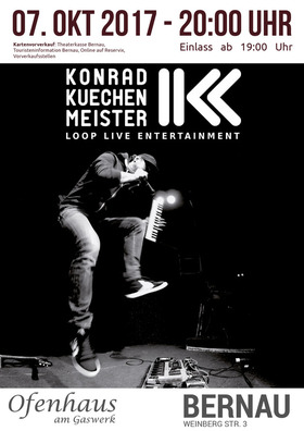 Bild: Konrad Kuechenmeister - Konrad Kuechenmeister