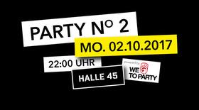 Bild: Party N°2