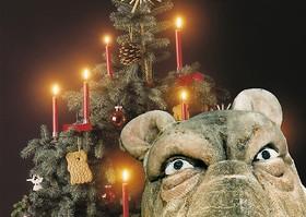 Rattenscharfe Weihnachten