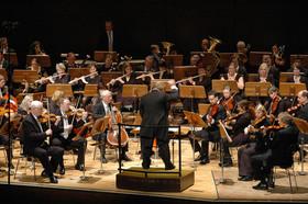 Bild: Reformationssymphonie - Werke von F. Mendelssohn, A. Guilmant und G. Fauré