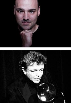 """Bild: Goran Dujic """"Nur in Ihrem Kopf"""" + Martin Freund"""