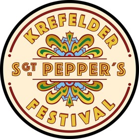 Krefelder Sgt. Pepper´s-Festival - mit RoadJack, With A Little Help & The Beatles Revival Band