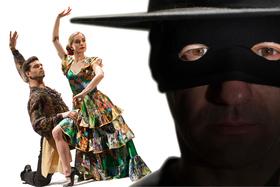 Bild: Zorro - Das Musical