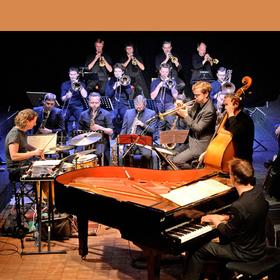 Bild: Cologne Contemporary Jazz Orchestra feat. Julian Arguelles