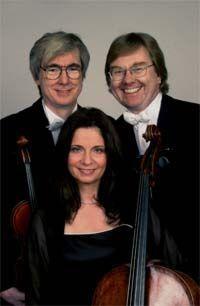 Bild: Abegg Trio - Konzert
