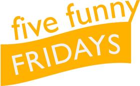 Bild: five funny Fridays 2018