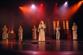 Bild: Gregorianika in Concert - von Klassik bis Pop - Tour 2017