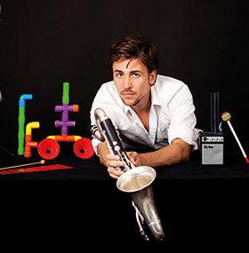 """Bild: Christoph Pepe Auer Quartett - """"Songs I Like""""/o-tone music/Edel Kultur"""