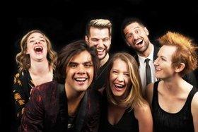 Bild: The Cast - ein Opernvergnügen - Konzert