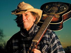 Bild: Blueskonzert Watermelon Slim & The Truckers - Weiler Bluesnacht