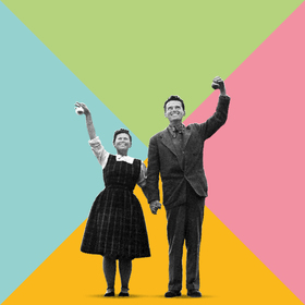 Bild: Charles & Ray Eames. The Power of Design - Tageseintritt Vitra Design Museum