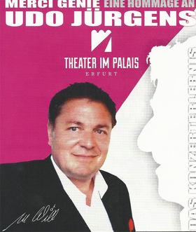 Theater im Palais Erfurt