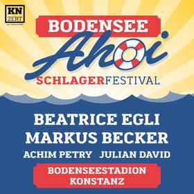 Bodensee Ahoi 2018 - Das Schlager Festival am Bodensee