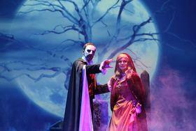 Bild: Die große Andrew Lloyd Webber Gala - Solisten, Tänzer, Orchester