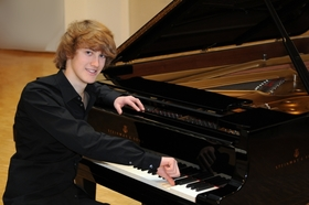 Bild: Klavierkonzert, Alexander Maria Wagner