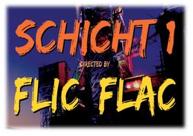 Bild: Flic Flac Duisburg - Schicht 1