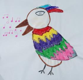 Bild: Das Märchen vom Vögelchen Musiki - Konzert der Musikschule Frechen für kleine und große Leute
