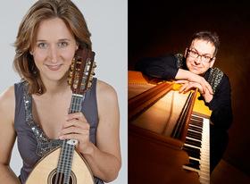 Bild: Reise durch Italien - Kammerkonzert mit Anna Torge und Stefan Horz