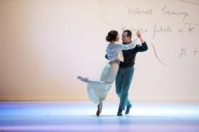 Bild: Salzburg Ballett - Mythos Coco