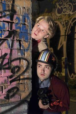 Bild: Rico, Oskar und die Tieferschatten - Stadttheater Aachen