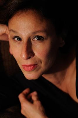 Bild: 12. Festival für Kammermusik, Literatur und Weltmusik: Etta Scollo Trio -