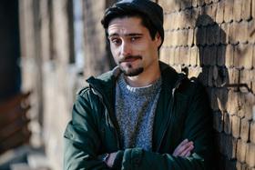 Nektarios Vlachopoulos - Niemand weiß, wie man mich schreibt
