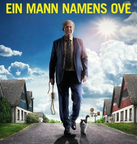 Bild: Ein Mann namens Ove - Kino in der Bibliothek