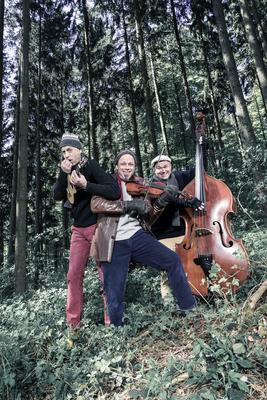 Bild: Berta Epple - Musik & Antipasti -