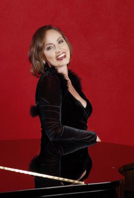 Bild: Barbara Roberts & Band - Musik & Antipasti -