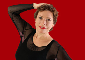 Bild: Ich lass' mich gehen! Kommen Sie mit? - Musikkabarett zwischen Intelligenz und Irrsinn mit Brigitte Fulgraff