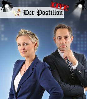 Der Postillon - Der Postillon LIVE