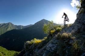 Bild: Flow  – Leidenschaft Mountainbike! - mit Harald Philipp