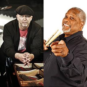 Bild: Tony Coleman & Henry Carpaneto Quintet - Abschlusskonzert 17. BluesWoche