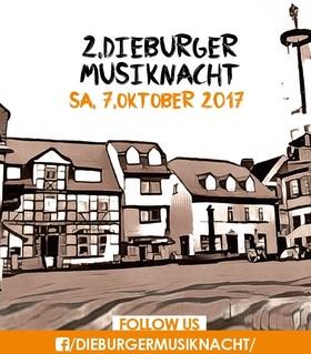 Bild: Dieburger Musiknacht