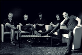 Bild: Manfred Mann's Earth Band