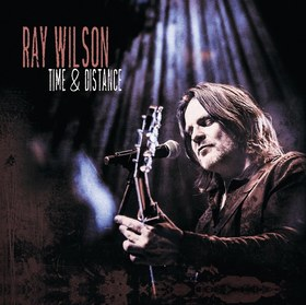 Bild: Ray Wilson (Ex-Genesis) - Live & Acoustic - Time & Distance
