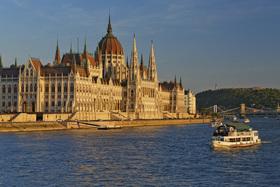 Bild: Donau - Vom Schwarzwald zum Schwarzen Meer