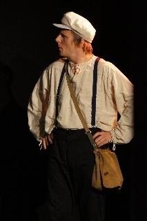 Bild: Hans im Glück - Kindertheater - Open Air