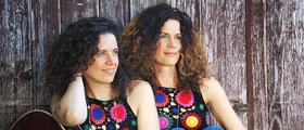 Bild: Vivid curls mit Band