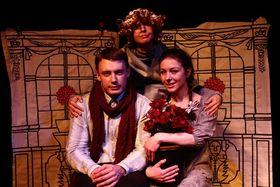 Bild: Sneschnaja Koroleva - Theater Atelier