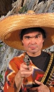 Bild: El Guapo oder wo bin ich hier bloß?! - Theater Courage