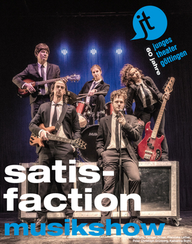 Bild: Satisfaction - Junges Theater Göttingen