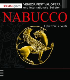 Bild: Nabucco - Venezia Festival Opera